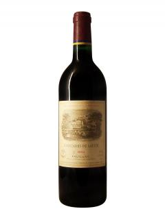 Carruades de Lafite 1994 <br /><span>Bottle (75cl)</span>
